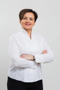 dr n. med. Mirosława Gałęcka